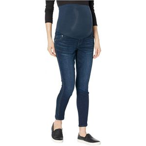"27"" Slimmaker Ankle Skinny - Maternity (Over The Belly) in Clifton Clifton"
