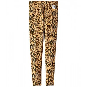 Basic Leopard Leggings (Infant/Toddler/Little Kids/Big Kids)