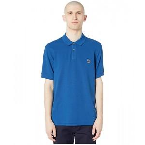 Regular Fit Short Sleeve Polo Shirt