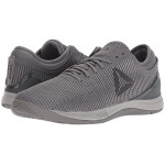 CrossFit Nano 8.0 Tin Grey/Shark/Ash Grey/Dark Silver