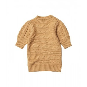 Chunky Cable Knit Sweater (Toddler/Little Kids/Big Kids)