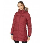 Montreal Coat