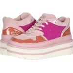 Pop Punk Sneaker Pink Crystal