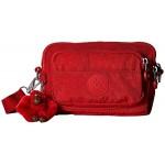Multiple Belt Crossbody Bag