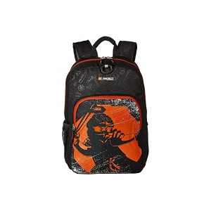 Ninjago Red Ninja Heritage Classic Backpack