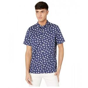 PS Falling Leaf Short Sleeve Shirt