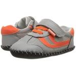 pediped Cliff Originals (Infant) Grey/Orange