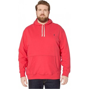 Polo Ralph Lauren Big & Tall Big & Tall Fleece Knit Racing Red