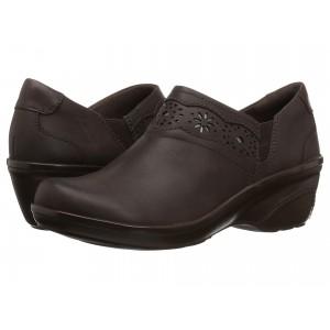 Marion Helen Dark Brown Leather