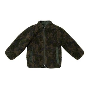 Rev Jacket with Camo (Toddler/Little Kids/Big Kids)