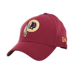 NFL Team Classic 39THIRTY Flex Fit Cap - Washington Redskins