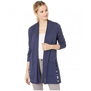 Back At It Cardy Navy