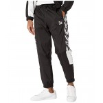 PUMA Tailored for Sport OG All Over Print Track Pants PUMA Black