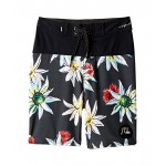 Highline Devils Tea 17 Boardshorts (Big Kids)