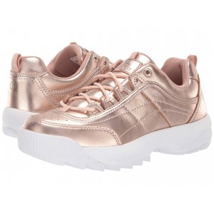 Wyatt Spring Rose Gold