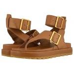 SOREL Roaming T-Strap Camel Brown