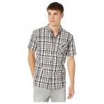 Sanford Yarn-Dye Sheeting Shirt