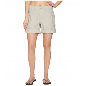 Horizon 2.0 Roll-Up Shorts Granite Bluff Tan Heather (Prior Season)