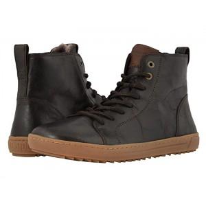 Bartlett Mocha/Mocha Leather