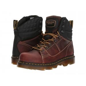 Camber NS Soft Toe Boot Teak