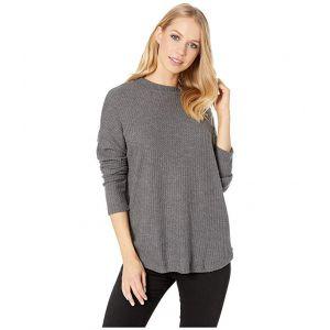 Lunar Sweater H Charcoal