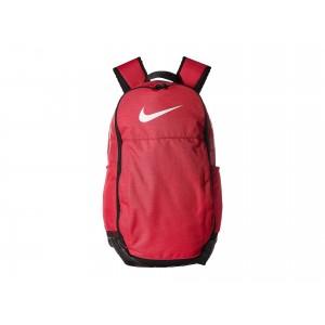 Brasilia Extra Large Backpack Rush Pink/Black/White