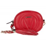 Valentino Bags by Mario Valentino Nina Red 1