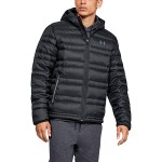 Armour Down Hooded Jacket