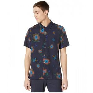 PS Abstract Short Sleeve Shirt
