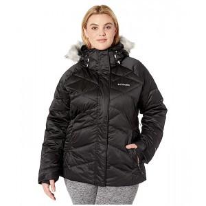 Plus Size Lay D Down II Jacket