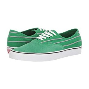 Authentic Sport Stripes Fern Green/Drizzle
