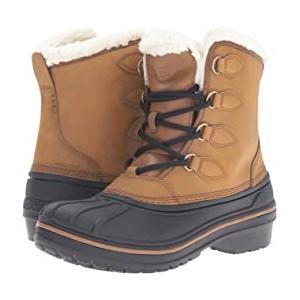 AllCast II Boot Wheat
