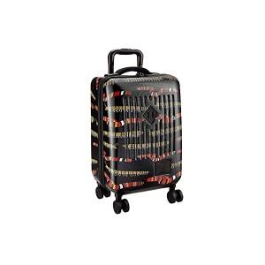 Little Herschel Trade Luggage (Little Kids/Big Kids) Creepers Black