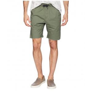 Foxoy Shorts Thyme