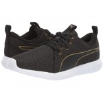 Carson 2 Metallic Mesh Puma Black/Gold