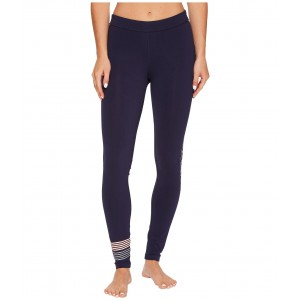 Favorite Leggings Graphic Midnight Navy/Cape Coral/Steel