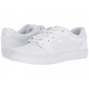 Anvil White/White/Gum