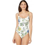 Printed Clip Tank One-Piece