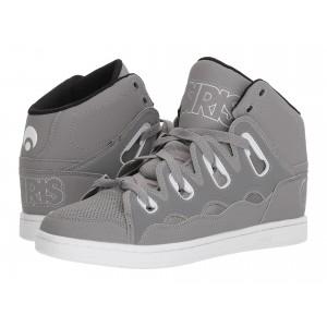 D3H Grey/Black/White