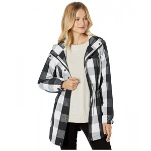 Buffalo Check Anorak Jacket
