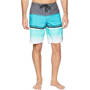 Swell Vision 20 Beachshorts Iron Gate