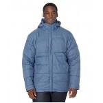 Big & Tall Ridgeview Peak Hooded Jacket