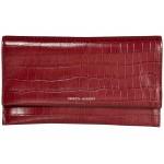 Wallet Clutch Pinot Noir