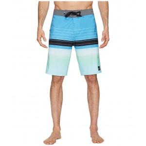 "Highline Swell Vision 21"" Boardshorts Bonnie Blue"