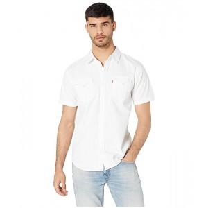Nevin Short Sleeve Denim Shirt