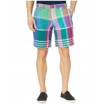 Polo Ralph Lauren Classic Fit Stretch Bedford 9 Shorts Multi