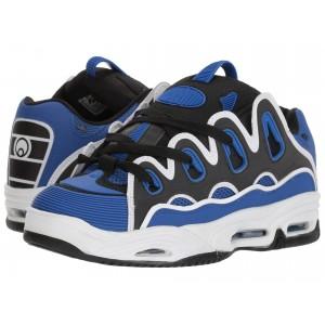 D3 2001 Blue/Black/White
