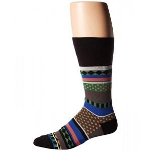 Fair Jacquard Sock