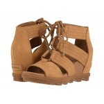 Joanie II Lace Camel Brown