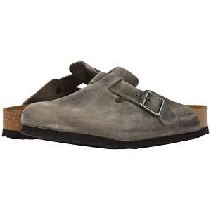Boston Soft Footbed